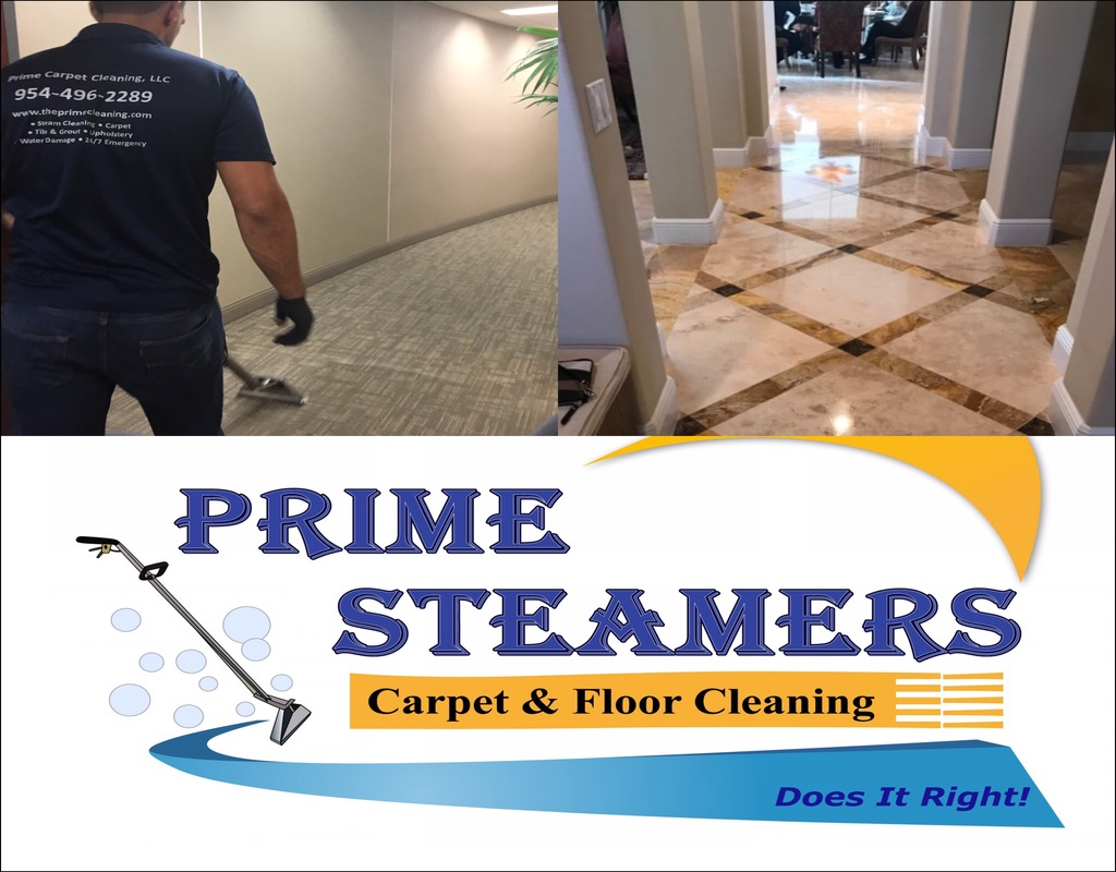 A1 Steamers Carpet Cleaning