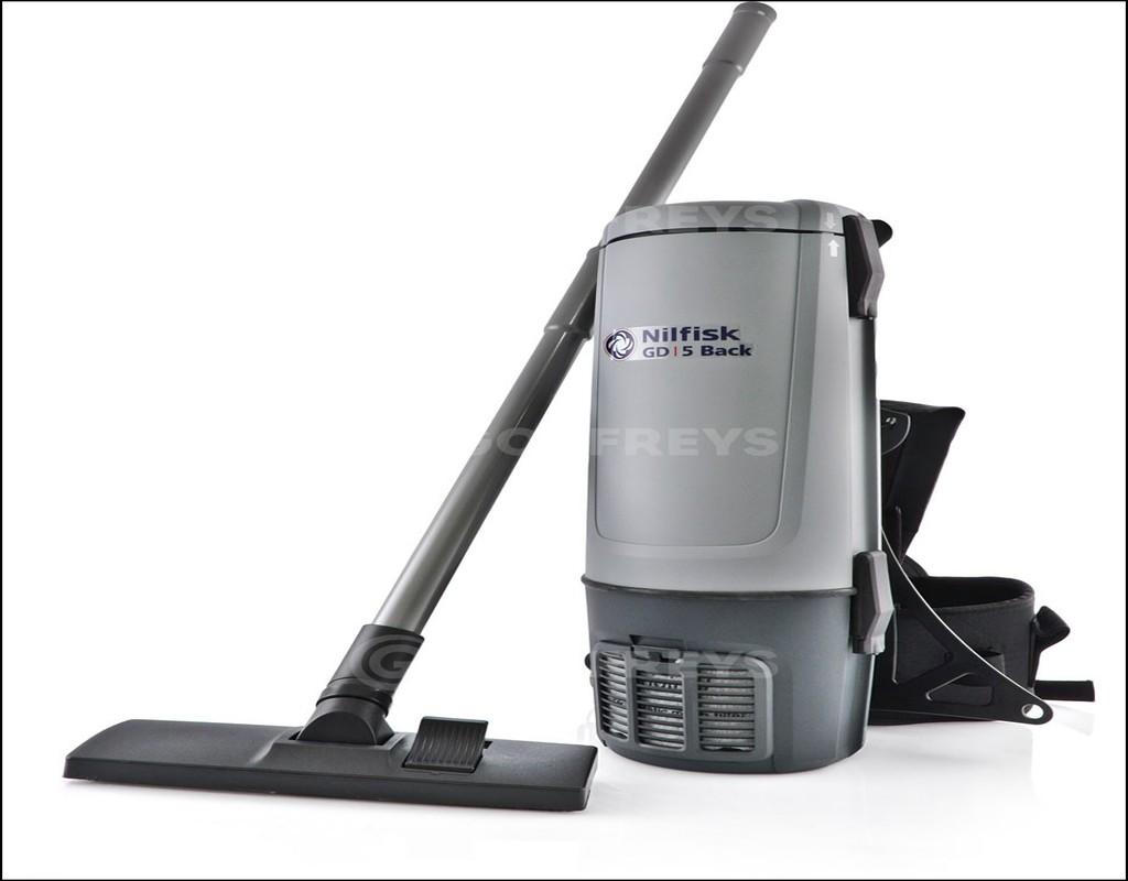 Best Backpack Vacuum For Carpet