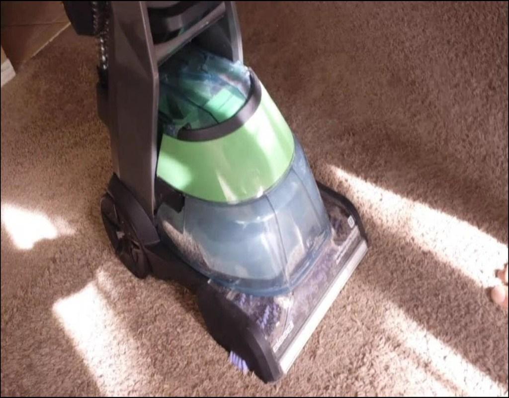 Bissell Deepclean Professional Pet Carpet Cleaner