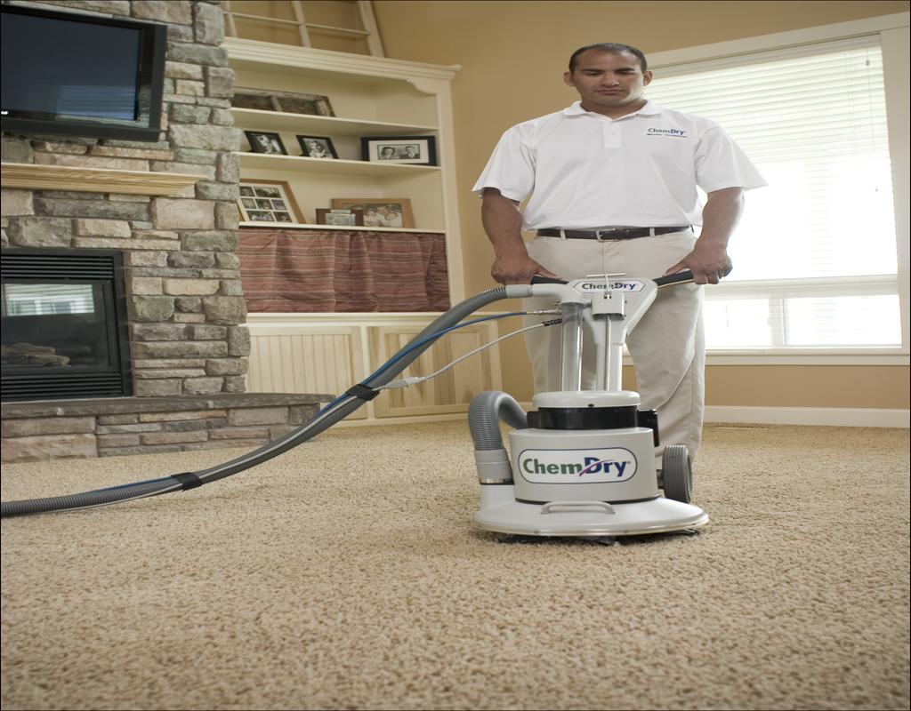 Carpet Cleaning Apex Nc