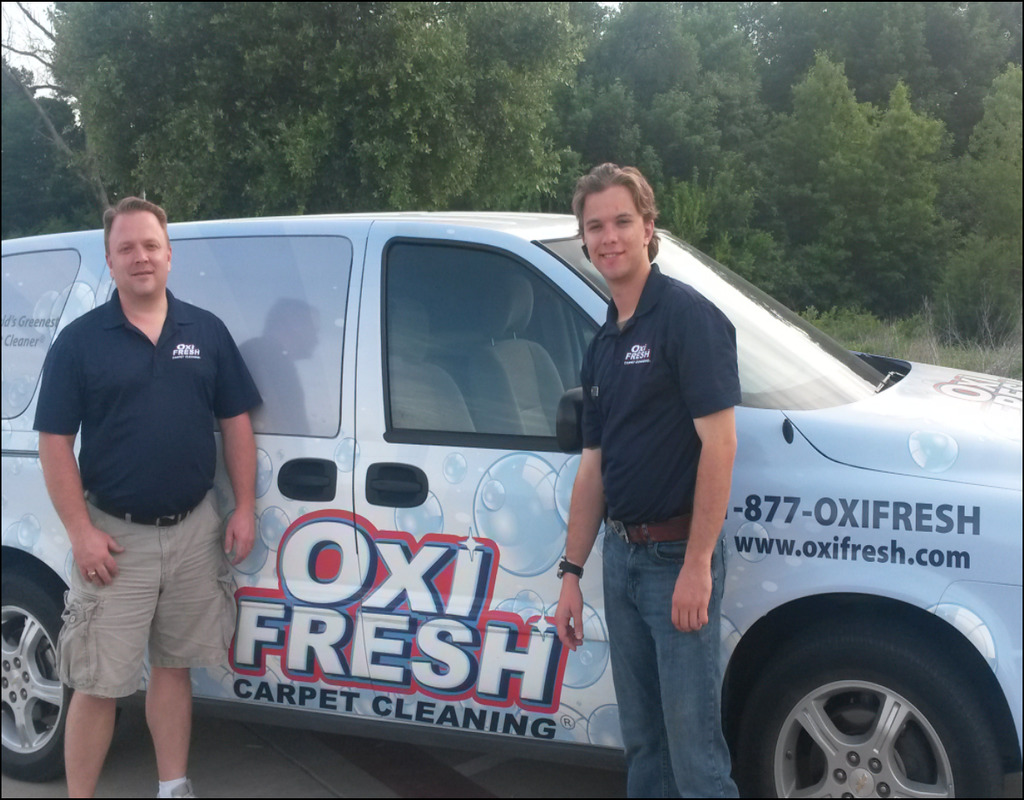 Carpet Cleaning Rockwall Tx