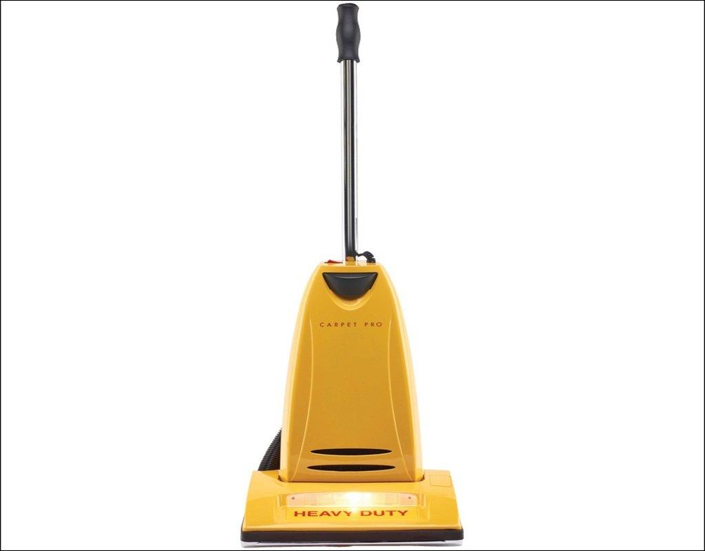 Carpet Pro Heavy Duty Vacuum