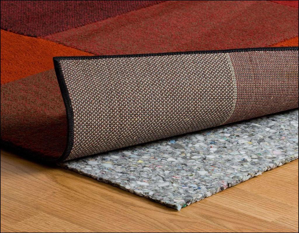 Felt Carpet Pad Home Depot