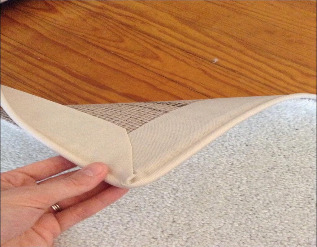Home Depot Carpet Binding