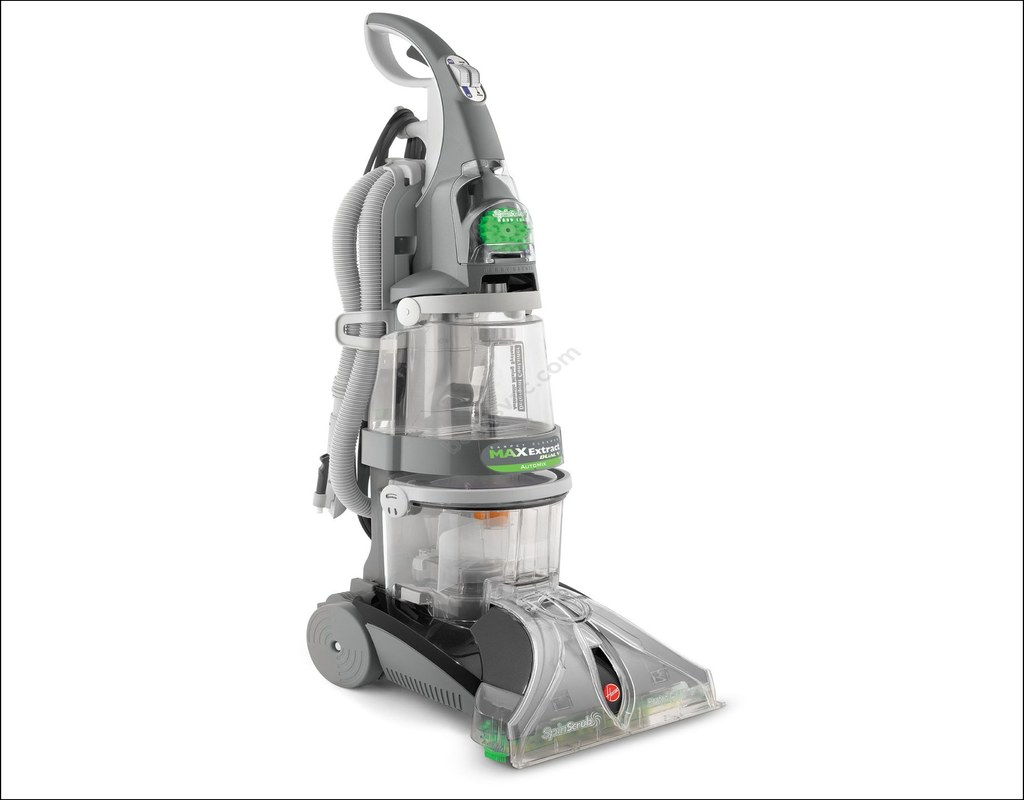 Hoover Carpet Cleaner Replacement Parts