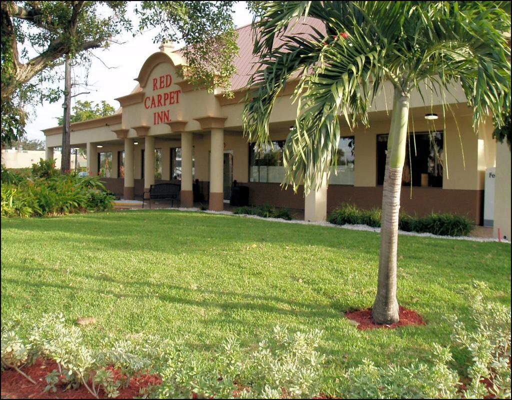 Red Carpet Inn Ft Lauderdale