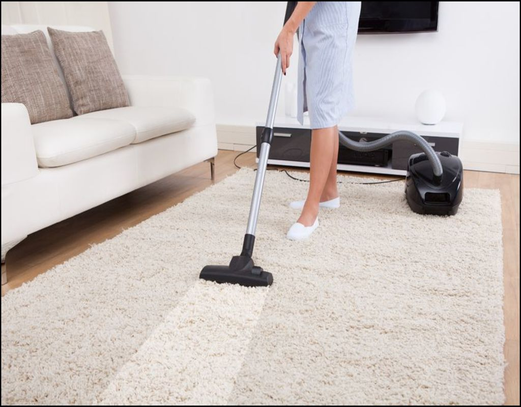 Steam Cleaning Carpets Melbourne