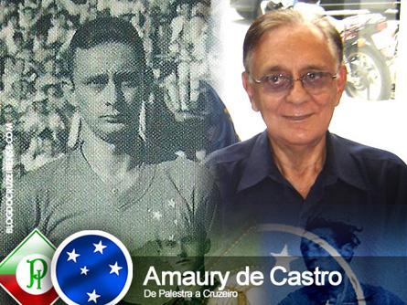 Amaury de Castro