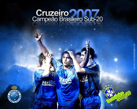 CRUZEIRO CAMPEÃOOOOOOOOO!!!!!