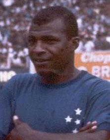 Pedro Paulo - Cruzeiro