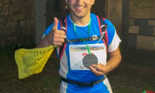 Ultra Trail Serra da Freita 2014