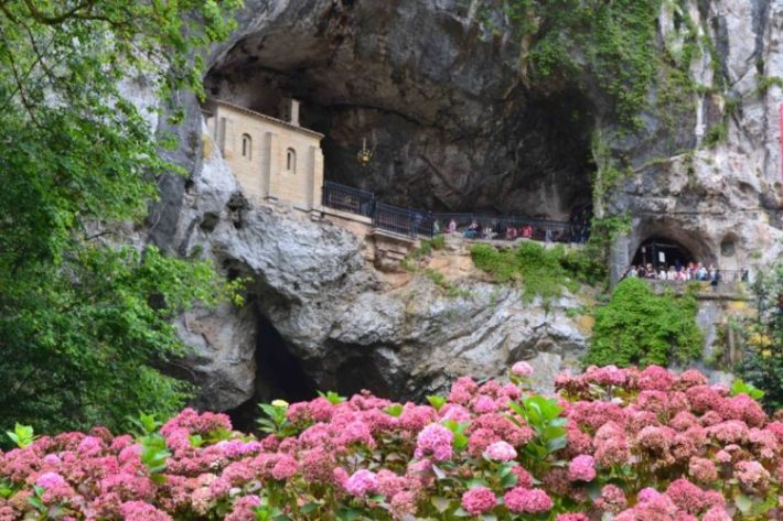 Igreja de Covadonga