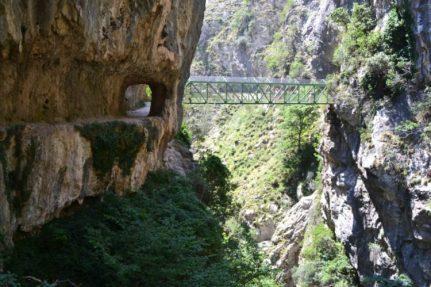Ponte Ruta del Cares