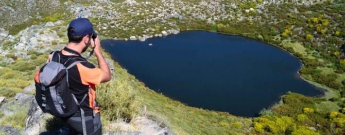 Lagoa dos Cântaros