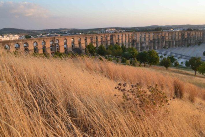 Aqueduto de Elvas