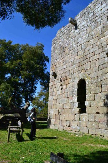 Torre de Cambra