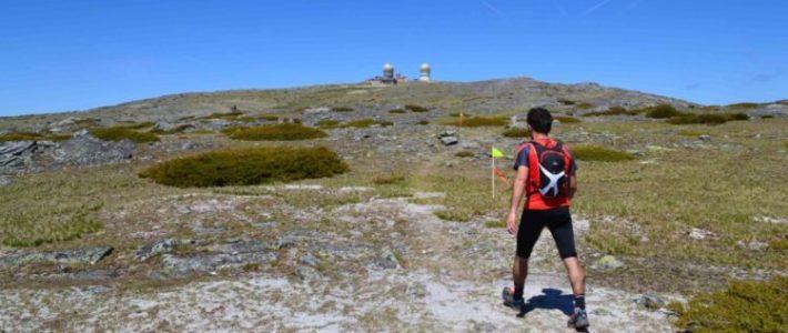 Oh Meu Deus – Ultra Trail Serra da Estrela