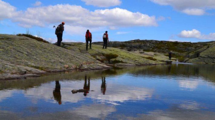 Lagoa Chanca