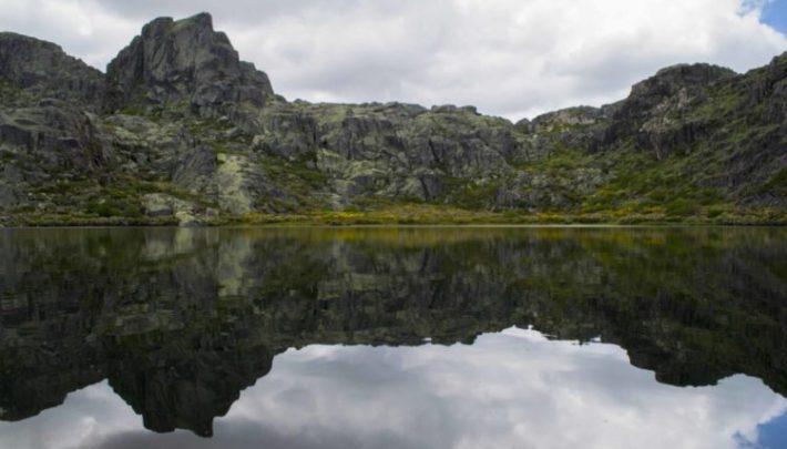 Lagoa da Paixão