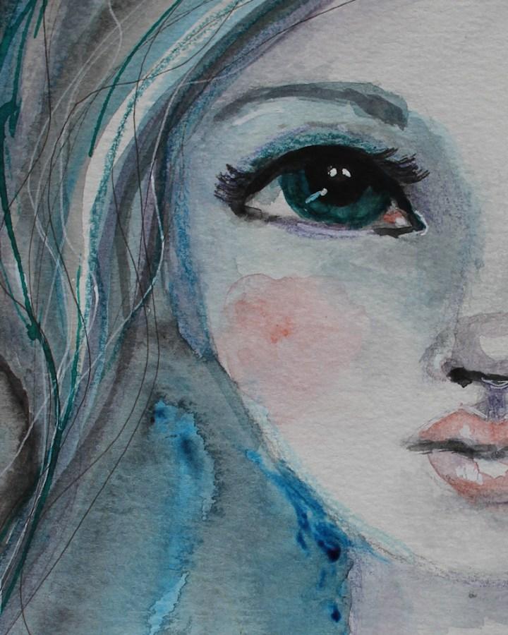 BlueJaneLBb y ToriBeveridge CloseUp Detail