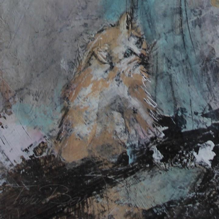 Window Stories 1 by Tori Beveridge 2016 Detail 2