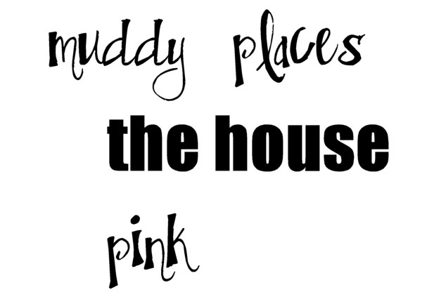 Word Bowl Words 6