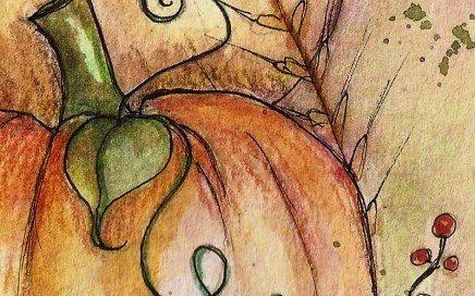 cornucopia by toribeveridge detail
