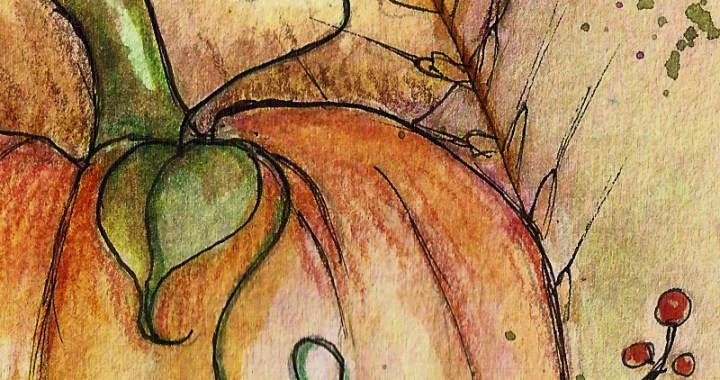 cornucopia by toribeveridge detail