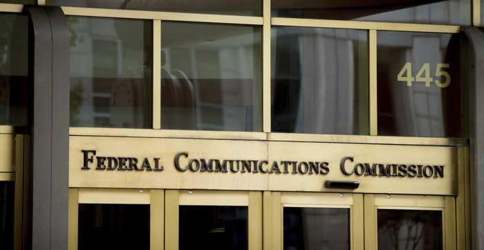 picture of fcc headquarters