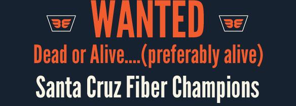 Wanted_FiberChamps
