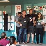 Presenting at Techraising 4