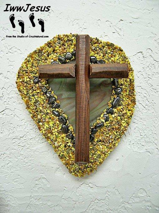 Shall Lead Me Cross