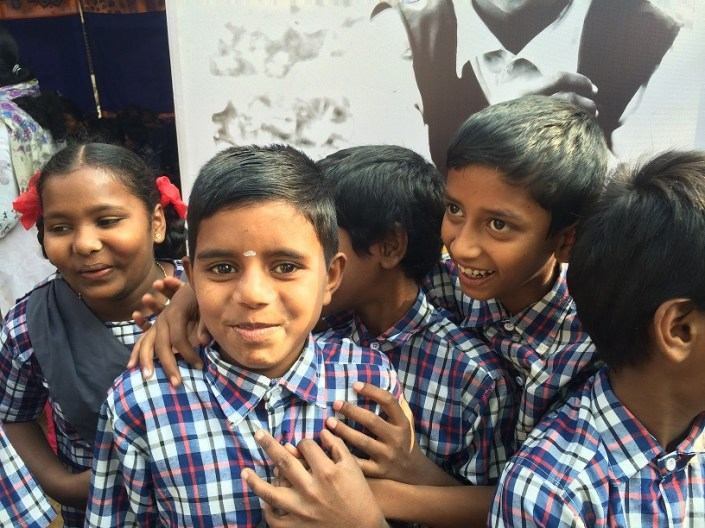 Children's Day Out !!! « CRY Bangalore Volunteers