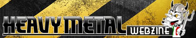 Heavy Metal webzine