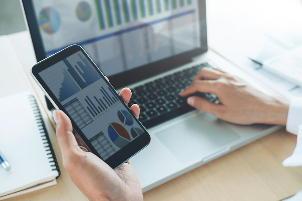 CryoDragon Digital Marketing (Waterloo Kitchener Cambridge) Web Analytics
