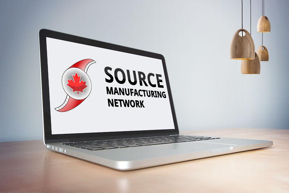 CryoDragon (Kitchener Waterloo Cambridge Logo Design) Source Manufacturing Network