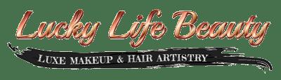 Lucky Life Beauty New Logo