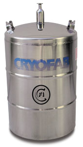 Low Pressure Container