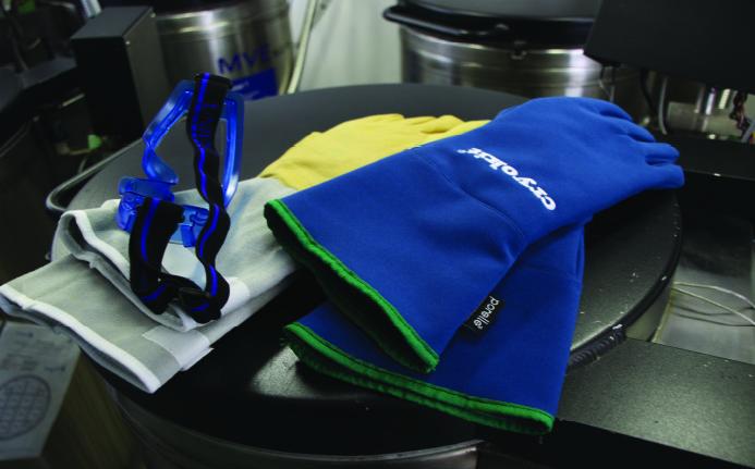 Protezione del PPE KIT