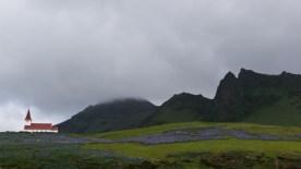 Vik, Iceland. June 2011.