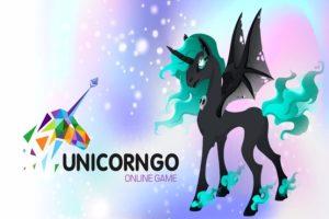 Ethereum и платформата Universa стартираха играта UnicornGo Crypto
