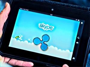 XRP може скоро да се интегрира в Skype, според Weiss Rating