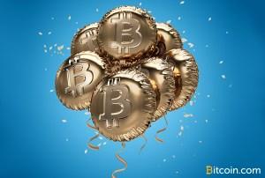Bitcoin.com празнува 4 милиона създадени портфейла!