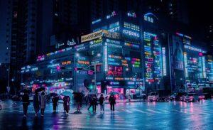 Гигантска корейска банка може да приеме криптовалутите и да катализира ралито на Биткойна