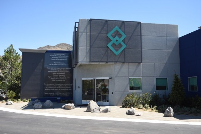 Blockchain City, Nevada, faces challenges