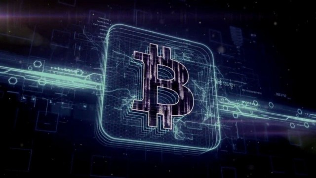 Technical Analysis BTC / USD Bitcoin on Monday before the big test