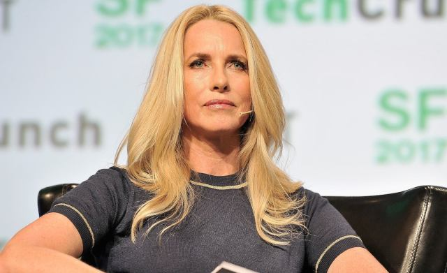 The wife of deceased Steve Jobs has invested at least $ 5 million in cryptocurrency!