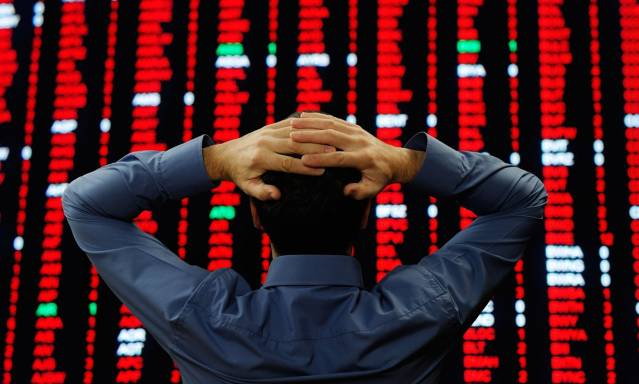 Trader Willy Woo: On the market is totally unpredictable panic