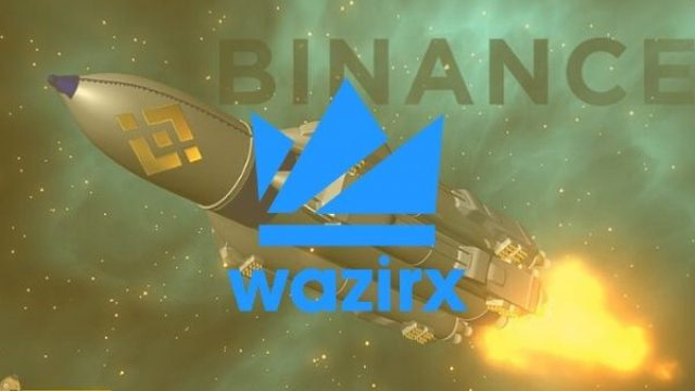 Will WazirX be the new Binance? - Indian Crypto Exchange, bought by Binance, benefits from a cryptocurrency trade permit