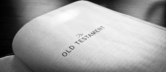 old-testament